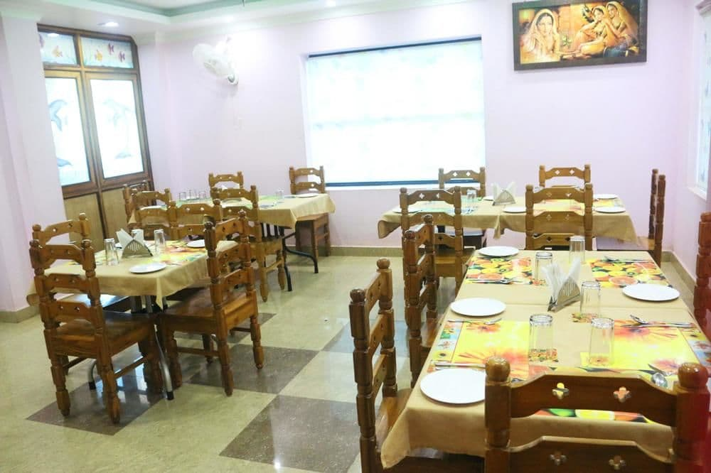 Manorama Guest House Puri Restaurant